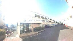 ブランチ613[2階]の外観