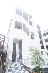 福岡県福岡市東区美和台4丁目の賃貸アパートの外観
