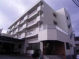 アペニンハイム[4階]の外観