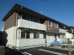 シャーメゾン・マグノリア[1階]の外観