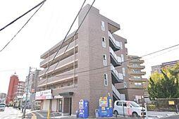阪急千里線 山田駅 徒歩5分の賃貸マンション