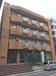 コーポタカハシB棟[4階]の外観