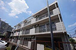 上小町大鉄ビル[202号室]の外観