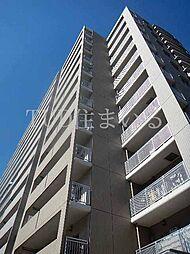 目黒プラザ[9階]の外観