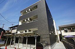 フジパレス吹田II番館[2階]の外観