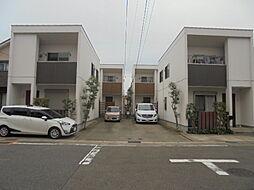 名古屋市営鶴舞線 庄内緑地公園駅 徒歩5分の賃貸一戸建て