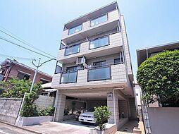 サンパレス21垂水[2階]の外観