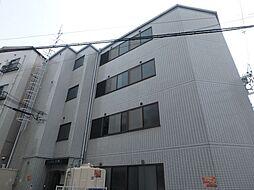 シャトレ小阪[406号室]の外観