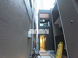 stage新栄[2階]の外観