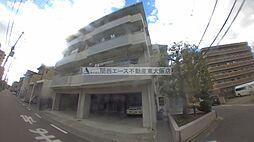 コーポプロスペリティ[3階]の外観