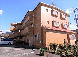 第2コーポ稲吉[2階]の外観