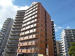 サムティイースト新大阪[6階]の外観