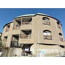静岡県浜松市中区鴨江3の賃貸アパートの外観