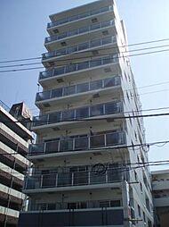 ウィンベルデュエット入谷[5階]の外観