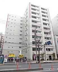 ディークラウディア横浜エステシア[9階]の外観