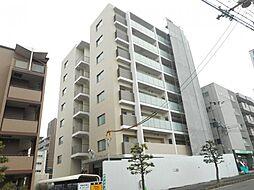 JR阪和線 津久野駅 徒歩2分の賃貸マンション