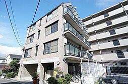 大阪府大阪市東淀川区大道南2丁目の賃貸マンションの外観