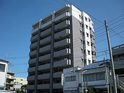レジディア徳川[6階]の外観