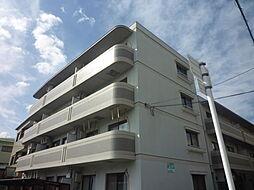 サンサーラ新大阪[3階]の外観