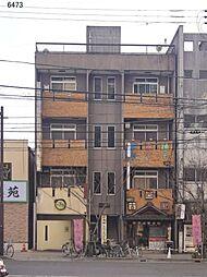 三番町村松ビル[402 号室号室]の外観