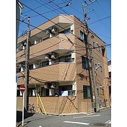 アンビシャス21新川崎[0105号室]の外観