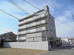 ピアイースト姫路白浜[302号室]の外観