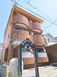大阪府堺市堺区寺地町西2丁の賃貸マンションの外観