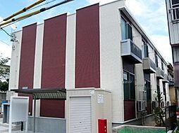 レオネクスト本星崎駅前[2階]の外観