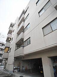 ビューハイツ志木[5階]の外観