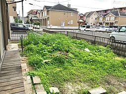 広々お庭付き