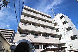 petit pas祇園[3階]の外観
