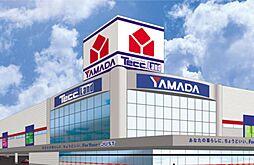 ヤマダ電機 テックランド名古屋千種店…徒歩5分