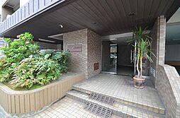 マリオン大曽根[4階]の外観