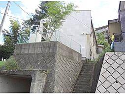 ハイツリベルテ[2階]の外観