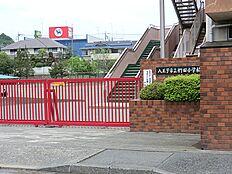 椚田小学校 1170m