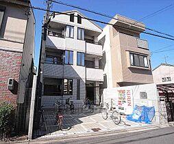 京都府京都市伏見区西堺町の賃貸マンションの外観