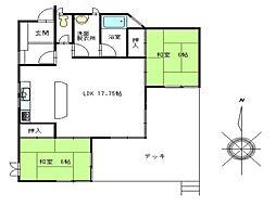黒磯駅 500万円