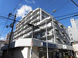 コーポラス小阪[504号室号室]の外観