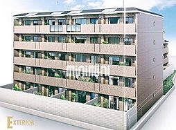 リーガル京都聖護院[2階]の外観