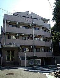 ライオンズマンション横浜山手[402号室]の外観