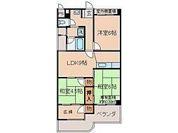 東野駅 8.0万円