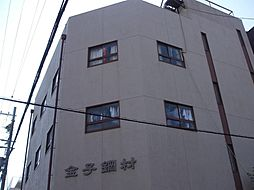 兵庫県神戸市兵庫区入江通1丁目の賃貸マンションの外観