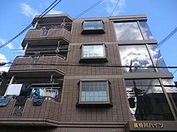 長谷川ハイツ[2階]の外観