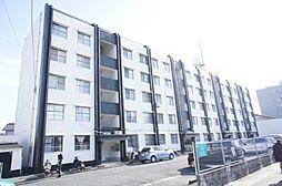 福岡県福岡市南区若久3丁目の賃貸マンションの外観