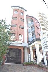 中川ビル[405号室]の外観