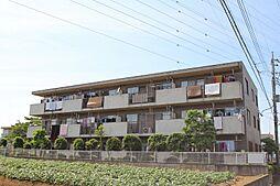 プレステージ大和田[301号室]の外観