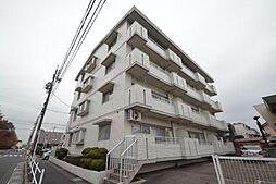 愛知県名古屋市守山区村合町の賃貸マンションの外観