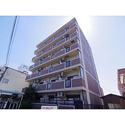 近鉄大阪線 大和八木駅 徒歩6分の賃貸マンション