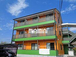 オレンジマンション[1階]の外観