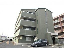 フォンテーヌ和泉[4階]の外観